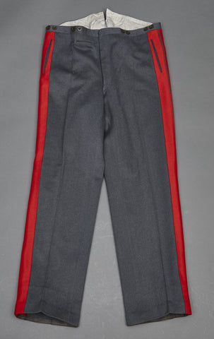 WWII German Army General's Trousers