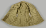 WWII German Army Model 1943 Tropical Tunic
