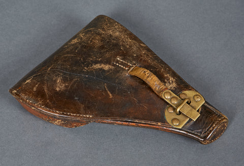 Dutch WWII Holster