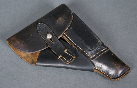 WWII German Softshell Holster