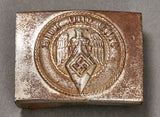 WWII German Hitler Youth Buckle