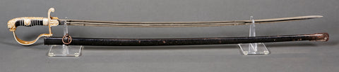 German Army Officer's Sword by Karl Eickhorn *THIS IS STILL AVAILABLE CLICK HERE*