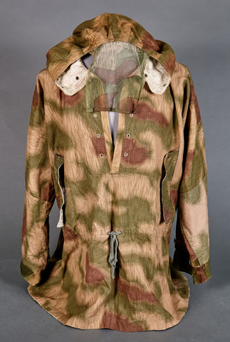Army Tan and Water Lightweight Smock