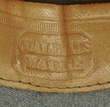 German Army WWII Officer's M-43 Cap