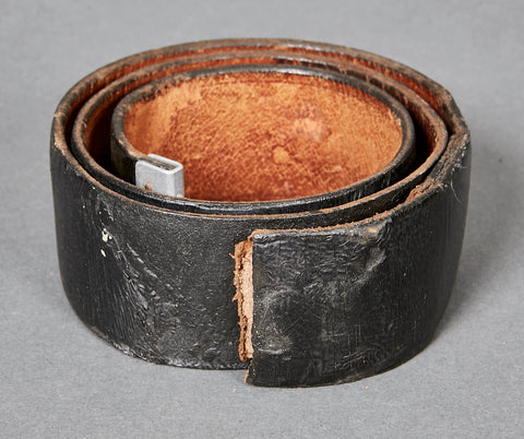 German WWII Paramilitary Belt