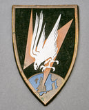 WWII German Luftwaffe Night Fighter Shield