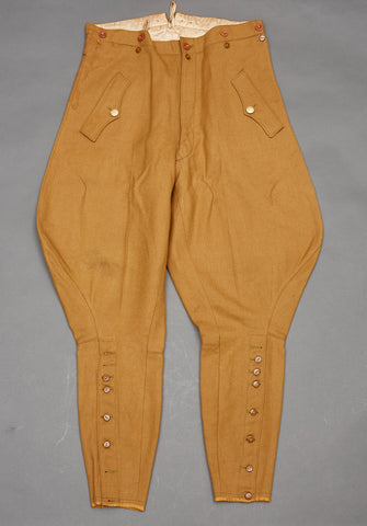 WWII German Political Leader Breeches
