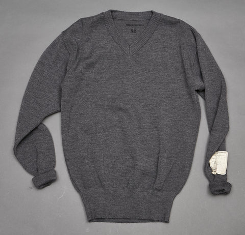 WWII German Luftwaffe V-Neck Sweater