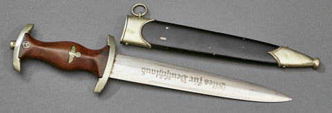 Early NAZI NSKK Dagger