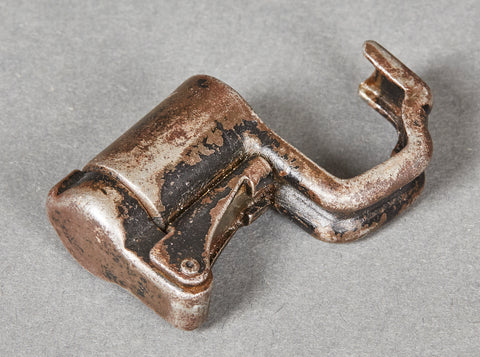 German WWII Muzzle Cover for 98K Rifle