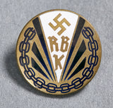 German NAZI Third Reich Organization for Handicapped Association