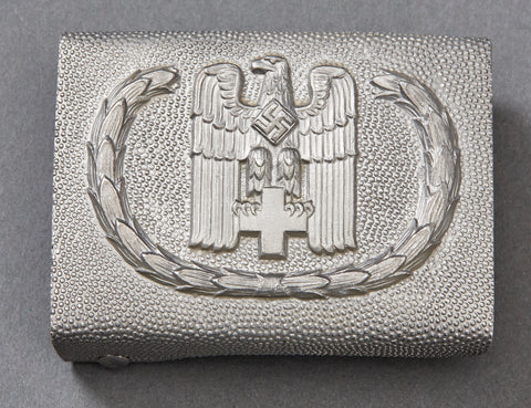 WWII German Red Cross Other Ranks Buckle