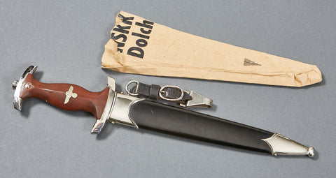WWII German NAZI NSKK Dagger *THIS IS STILL AVAILABLE CLICK HERE*