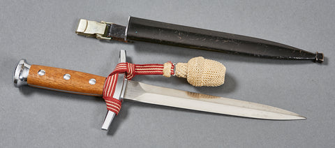 Model 1943 Swiss Army Dagger