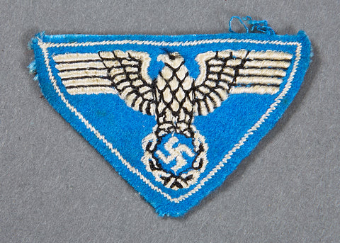 NAZI SA Athletic Shirt Insignia