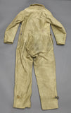 WWII German Paratrooper Training Suit