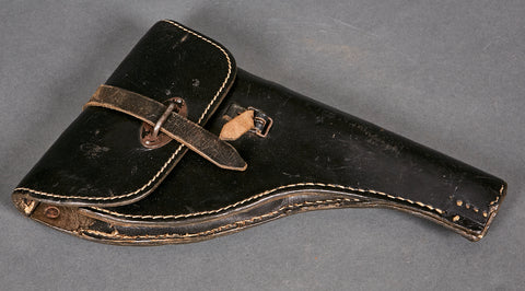 WWII German Flare Pistol Holster