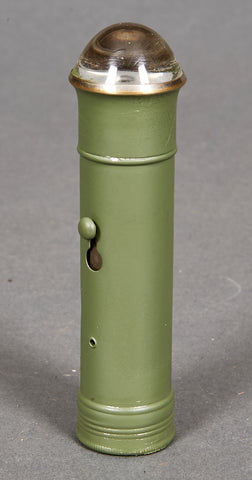Vintage WWII era German Daimon Flash Light