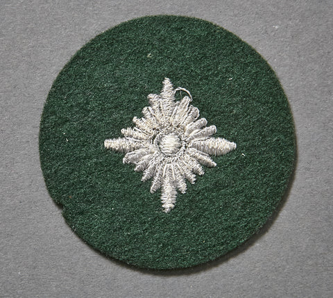 WWII German Army Rank Pip