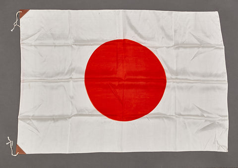 WWII Japanese Meatball Flag