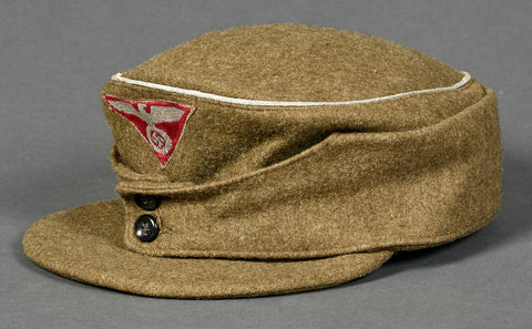 WWII NAZI SA Model-43 Field Cap for Westfalen