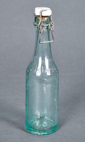 Reich Era Carlsberg Beer Bottle