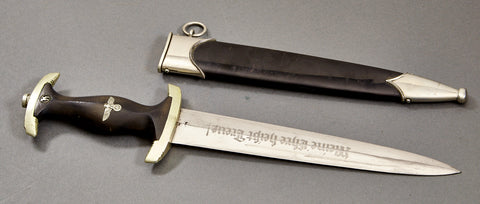 WWII NAZI SS Model 1933 Dagger by Jacobs *THIS IS STILL AVAILABLE CLICK HERE*