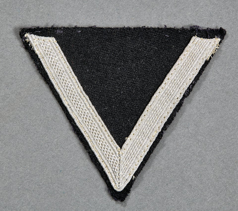 German WWII Sleeve Chevron for Corporal