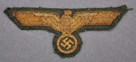 WWII German Army General's Breast Eagle