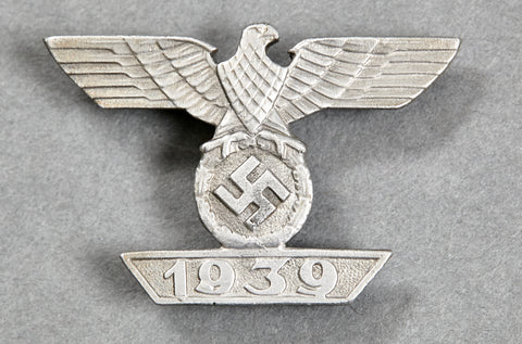 WWII German Spange to the Iron Cross 1st Class