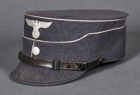 German NSFK Leaders Kepi