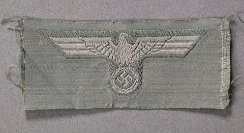 WWII German Army Cap Insignia
