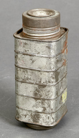 WWI US Army Spice Tin