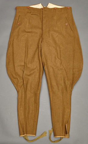 WWII German SA Breeches