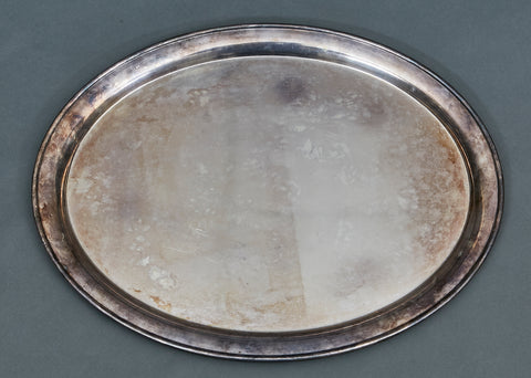 Large Reich Chancellery (Reichskanzlei) Serving Platter