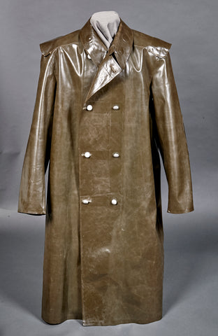 German Rain/Motoring Coat