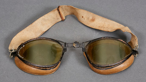 US Flight Goggles