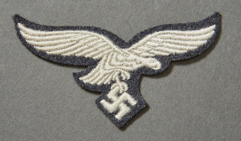 WWII German Luftwaffe Breast Eagle