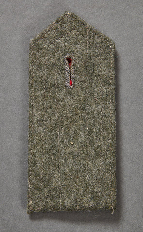 WWII German Russian Volunteer Shoulder Board