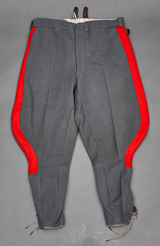 WWII German Army Generals Breeches