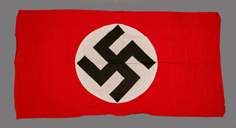 WWII German Party Flag