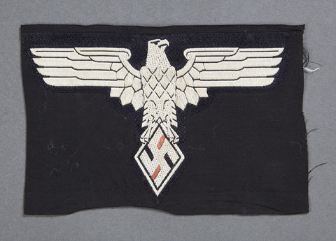 WWII German NSB (Student League) Sleeve Insignia