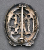 WWII Rare NAZI DRL Sports Badge for Disabled
