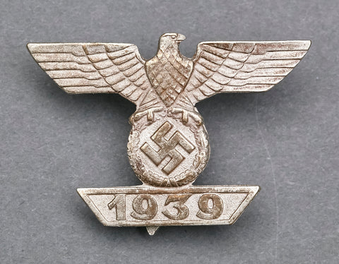WWII German Spange for the Iron Cross First Class