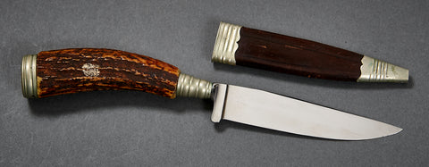 WWII German Hunting Knife
