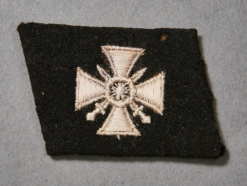 Unissued Collar Tab for 29.Waffen Grenadier Division of the SS (Russische nr. 1)