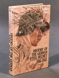 History of The German Steel Helmet 1916-1945