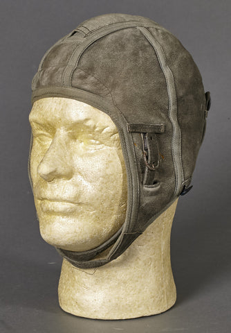 WWII German Luftwaffe Driving Cap