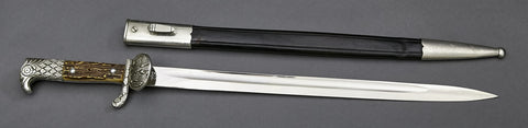 Long Model Police Bayonet