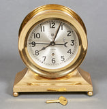 US Coast Guard 200th Anniversary Clock by Chelsea